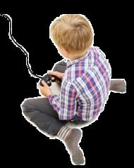 Uzależnienie dziecka od komputera