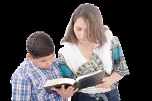 czytanie razem