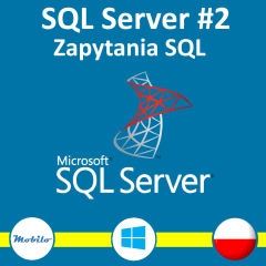Kurs SQL - Zapytania SQL