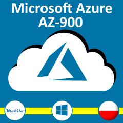 Kurs Wprowadzenie do Microsoft Azure. Egzamin AZ-900