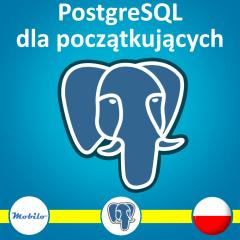 Kurs Język SQL dla początkujących - PostgreSQL