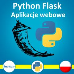 Kurs Python i Flask, tworzenie aplikacji webowych